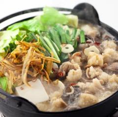 もつ処上田商店 お肉のプロが創った博多もつ鍋